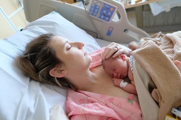 dylan rae birth - 5/11/20