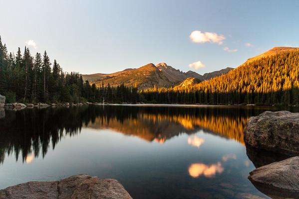 Rocky Mountain National Park 2015