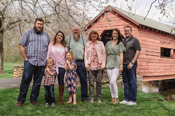 Brunot Family