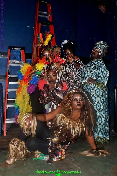 #BaltimoreGirls | #JungleLove | 2015