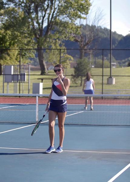 Tennis vs Portsmouth