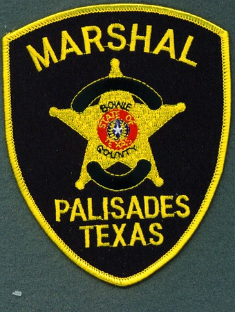 Palisades Marshal