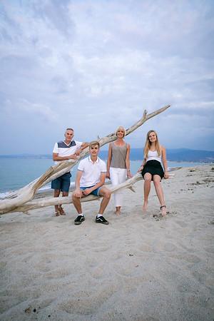 Family & Couple Portraits