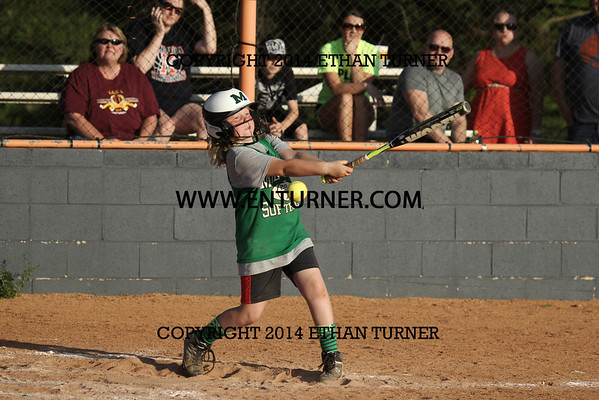 2014 KGSA Game on 5-20 at SW Point