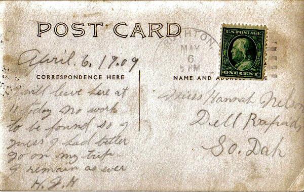 Postcard 2 Herman Harders to Hanna.jpg