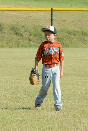 Bandit Baseball