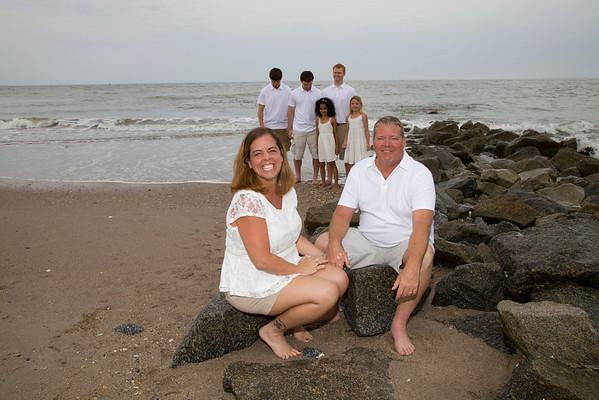 Byland Family