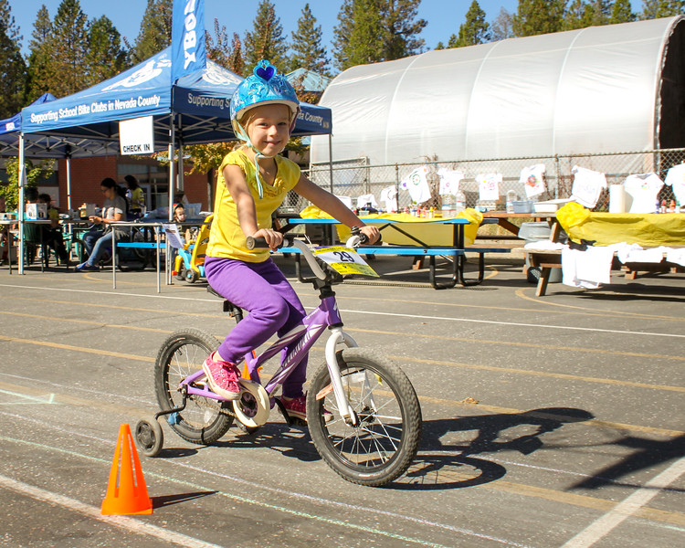 YBONC Bike Safety Rodeo 2017