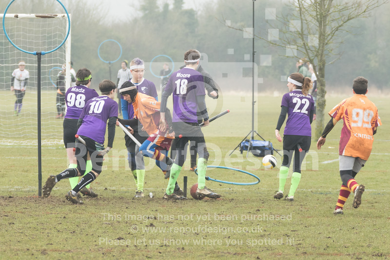 146 - British Quidditch Cup
