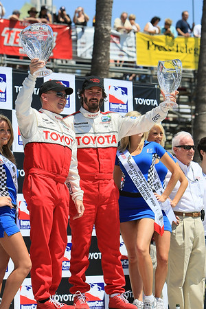 Toyota Grand Prix of Long Beach 2008 - 2018