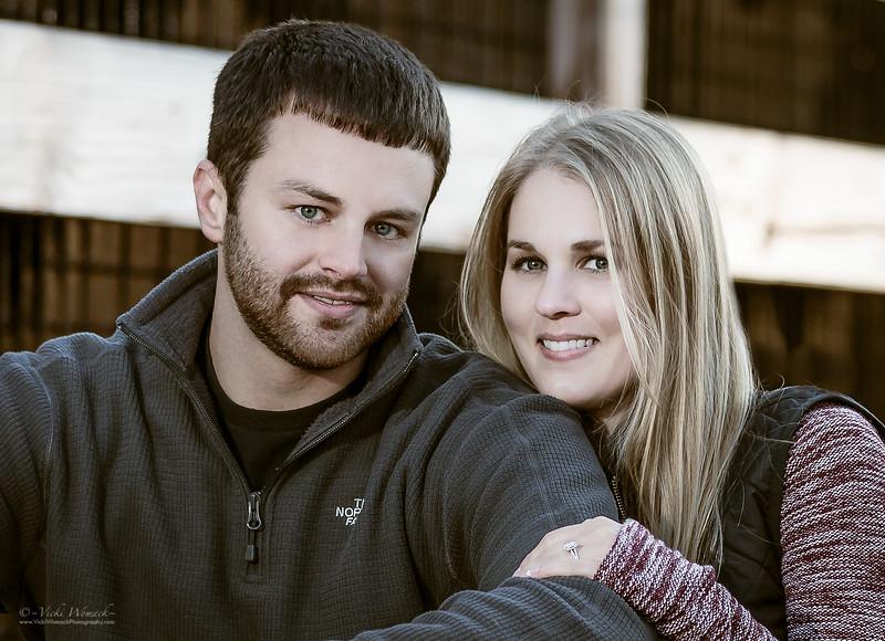 Jesse & Caitlin