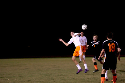WPHS BOYS VS. OVIEDO 10-30-13