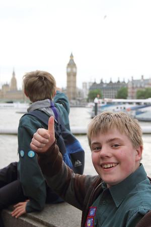 2013 - London Quiz