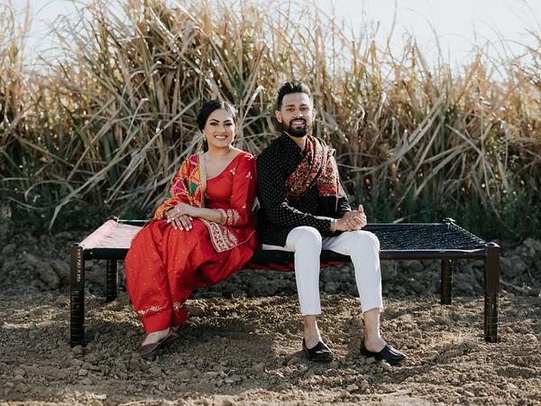 Punjabi Shoot