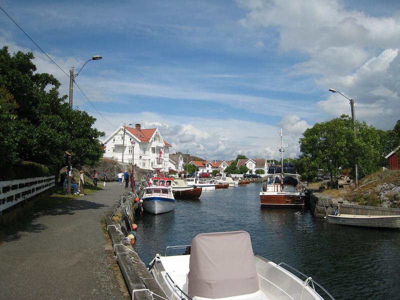 Nevlunghavn, Norway