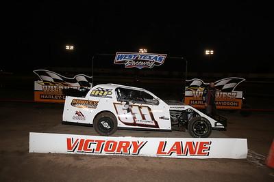 West Texas Raceway 8.20.21