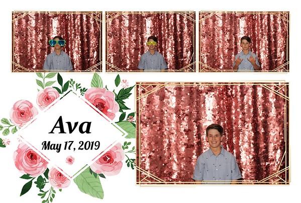 Ava May 17, 2019