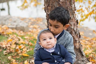 Feroze and Sadya