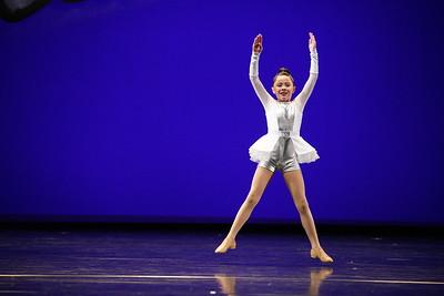 140 Alli Lin Expressions Dance JJIB1 - Little Miss Perfect