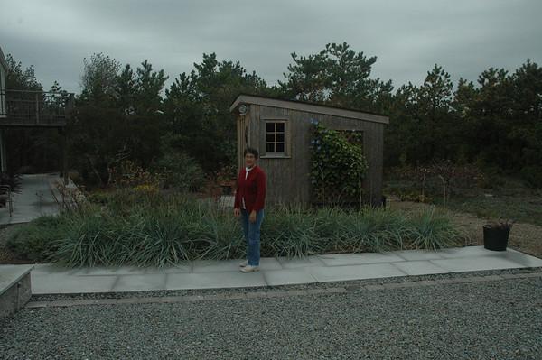 Cape Cod - October 26-31, 2011