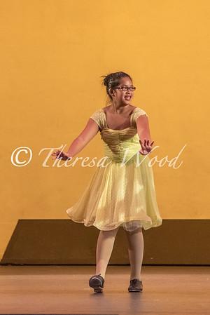 Linda Buell's Dance Workshop