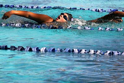 MHS Swim and Dive 9-9-09
