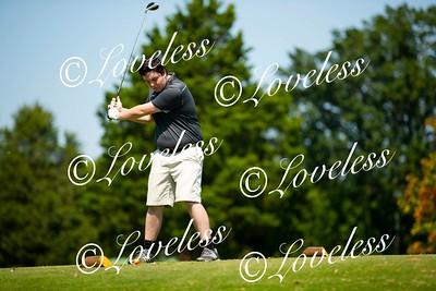 Golf @ Old Fort 9/8/20