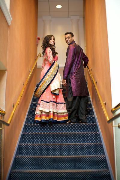 Le Cape Weddings - Indian Wedding - Day One Mehndi - Megan and Karthik  DII  40.jpg