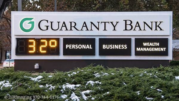 Loveland Chamber of Commerce - Business Before Hours @ Guaranty Bank - 10/17/2018