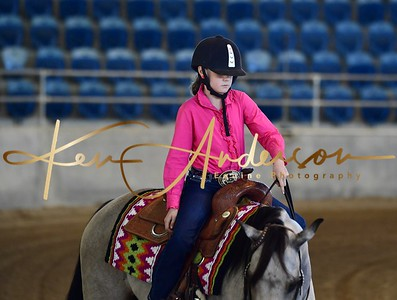 YOUTH AND SHORT STIRRUP
