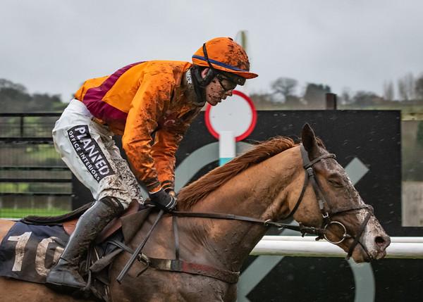 Race 2 - Richardson