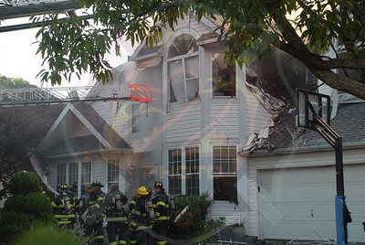 Syosset F.D. Signal 10 9 Wendy Rd. 7/4/10