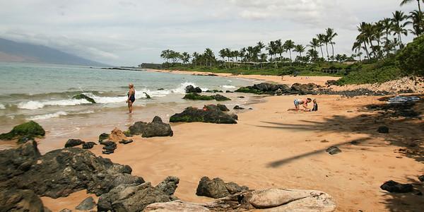 Maui Portrait locations