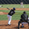 Northwestern Baseball 2012 : vs Northridge @ CSUN