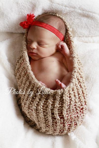 Baby Elena
