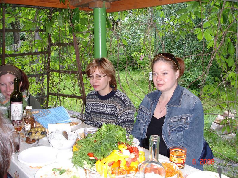 2008-06-07 ДР Князевых на даче с Тительман 07.JPG