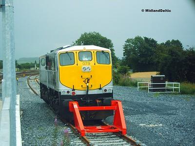 Portarlington (Rail), 06-08-2008
