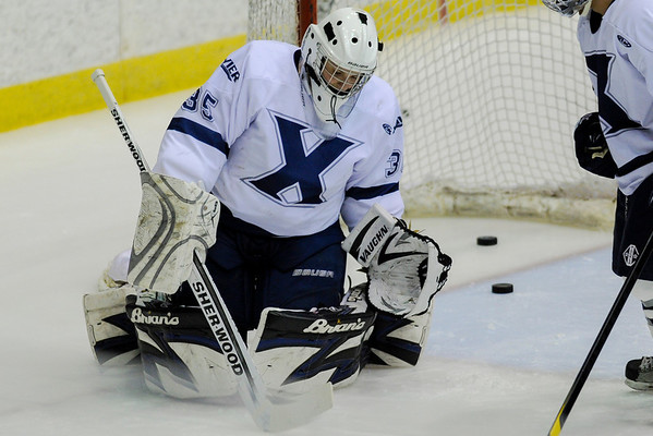 Xavier vs Holly Cross 11-16-2012
