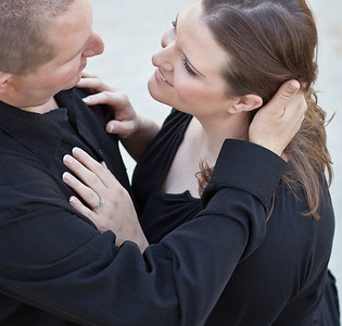 Kevin & Jen - Engaged