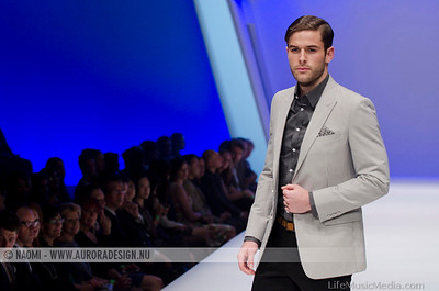 Melbourne Spring Fashion Week - Designer Runway 3 - Thursday 5 September 2013