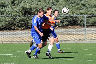 At Jr Seau Field 11-13-2011