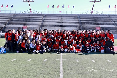 2017-11-23 Thanksgiving Day Practice