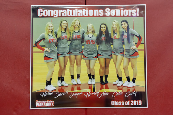01-26-19 Cheer Sr. Recognition