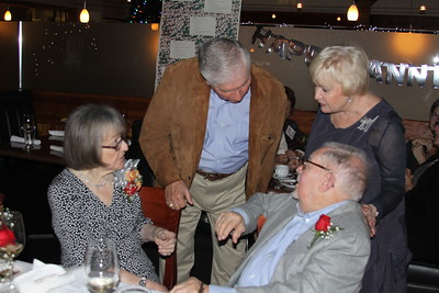 Herb & Cathy's 70th Anniversary Party