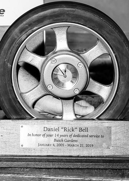 Rick Bell