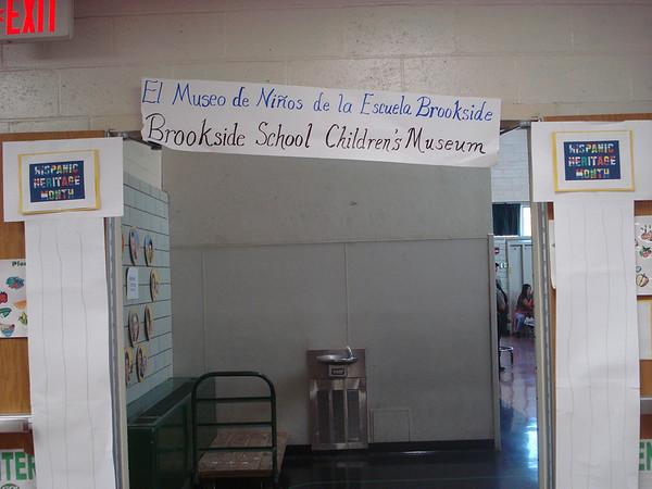 Hispanic Heritage Museum