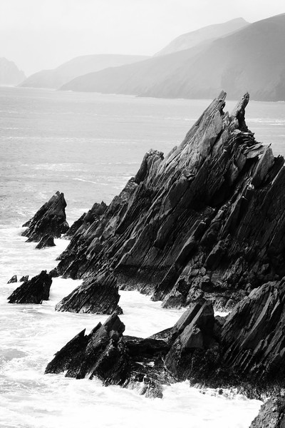 Cliffs of the Dingle Peninsula