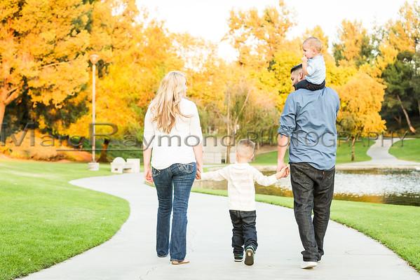 Matzke Family