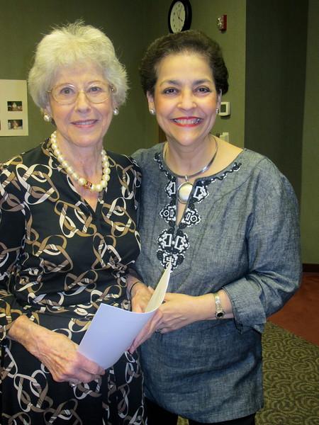 Florence Siegel with Maria Vargas.jpg