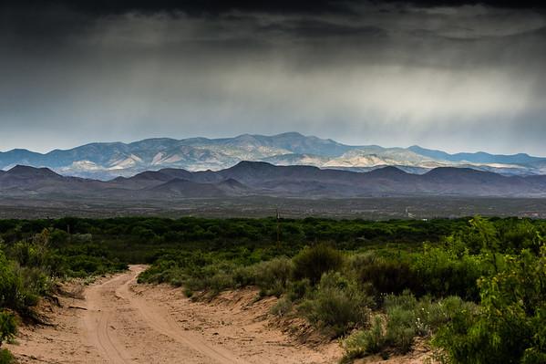 Bosque NWR Socorro NM